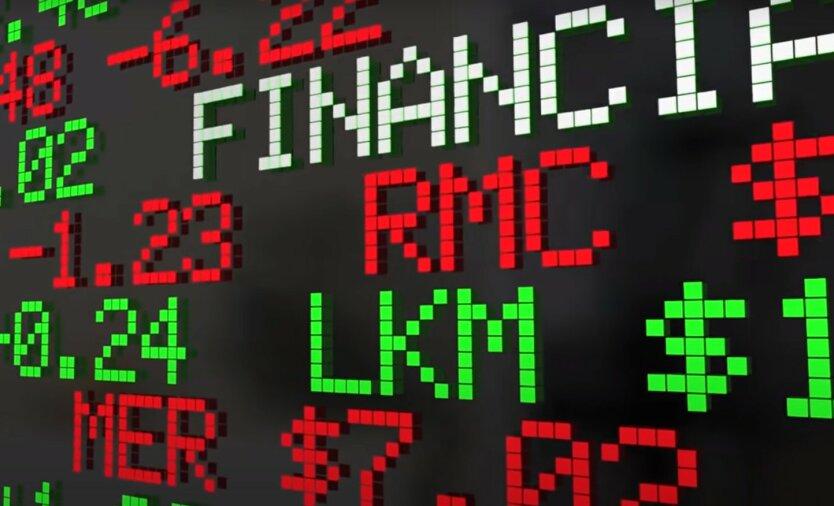 """Fitch спрогнозировало """"беспрецедентную"""" мировую рецессию"""
