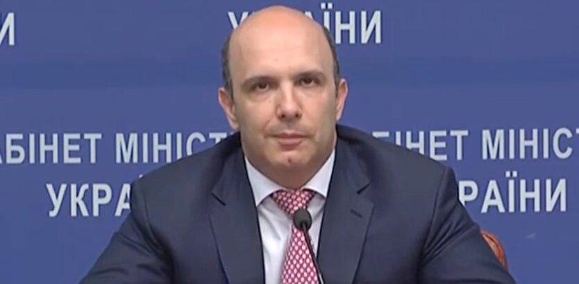 Міністр Абрамовський заблокував 150 ліцензій на видобуток корисних копалин для отримання корупційної ренти – ЗМІ