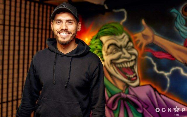 Звезды шоу «Холостяк» посетили премьеру фильма «Джокер»