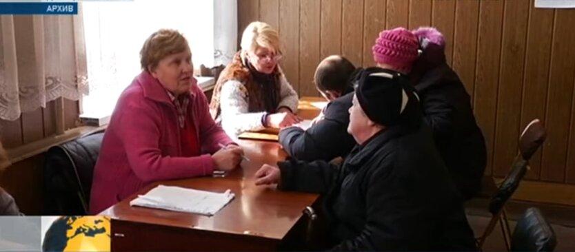 Пенсии в Украине, накопительная система, законопроект