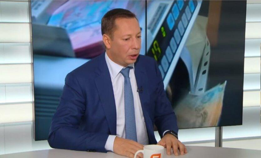 Кирилл Шевченко,Нацбанк Украины,Инфляция в Украине,Минимальная зарплата в Украине