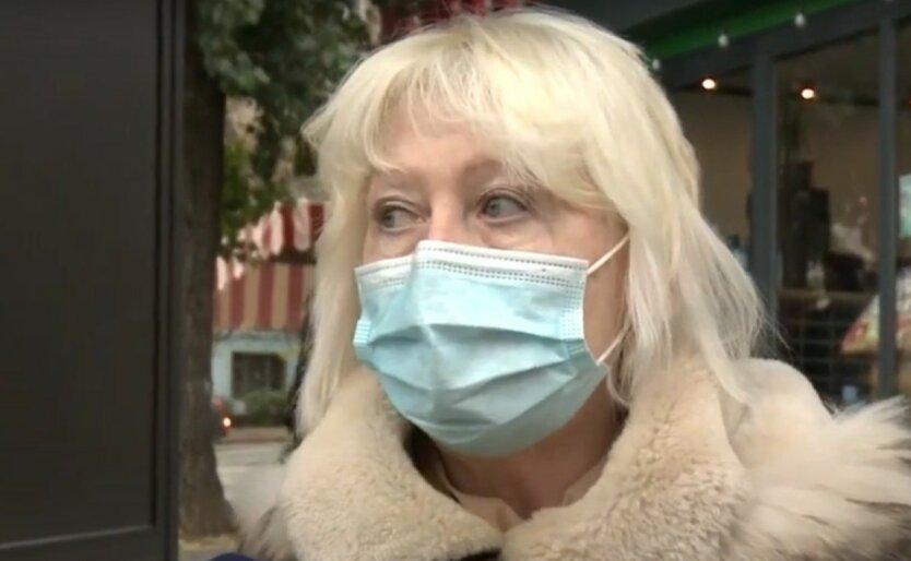 Зеленский подписал закон о штрафах для украинцев без масок