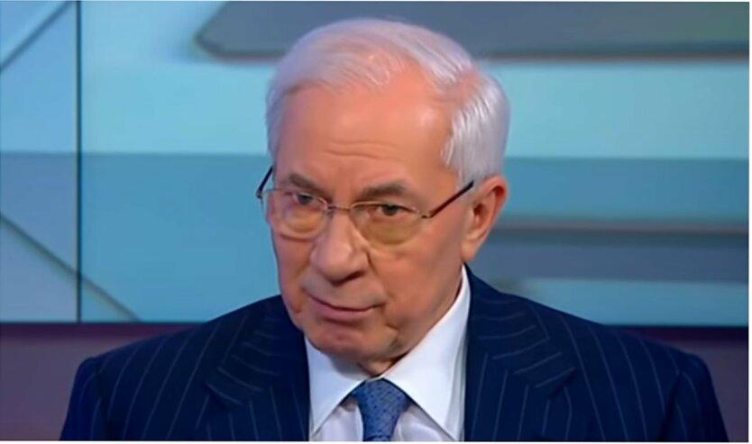 Николай Азаров, ГБР, Офис генпрокурора Украины, Харьковские соглашения