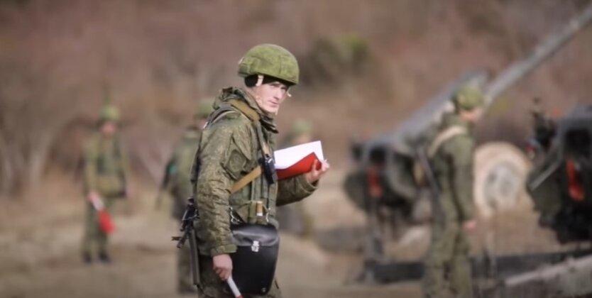 Военные базы РФ в Крыму