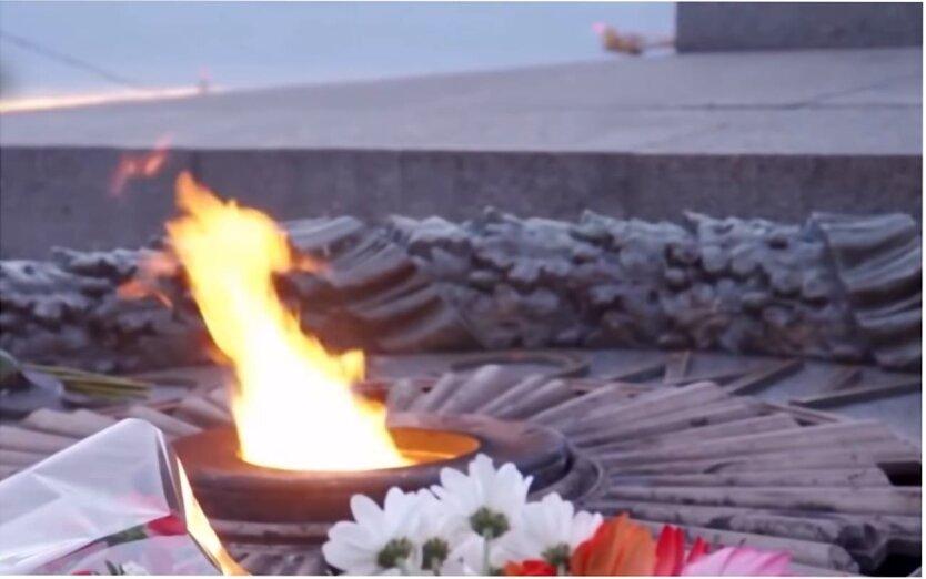 Министерство обороны Украины, День победы в Украине, День памяти и примирения