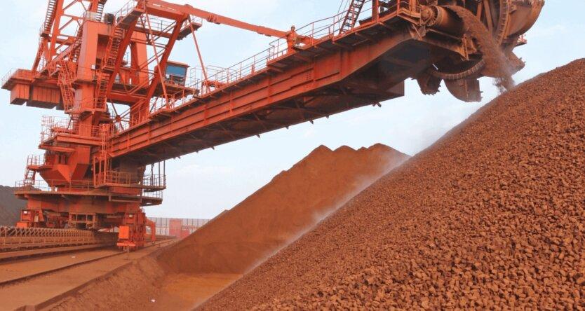 Руда падает в цене на фоне заявлений из Китая: что будет дальше