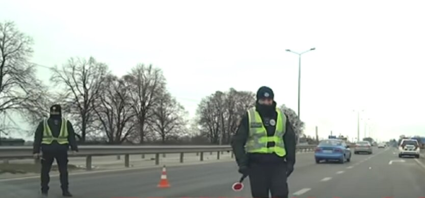 "План ""Перехват"" в Харькове"
