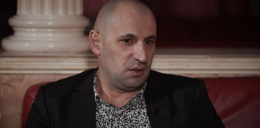Австрия, блогер, Рамзан Кадыров, Игорь Мосийчук