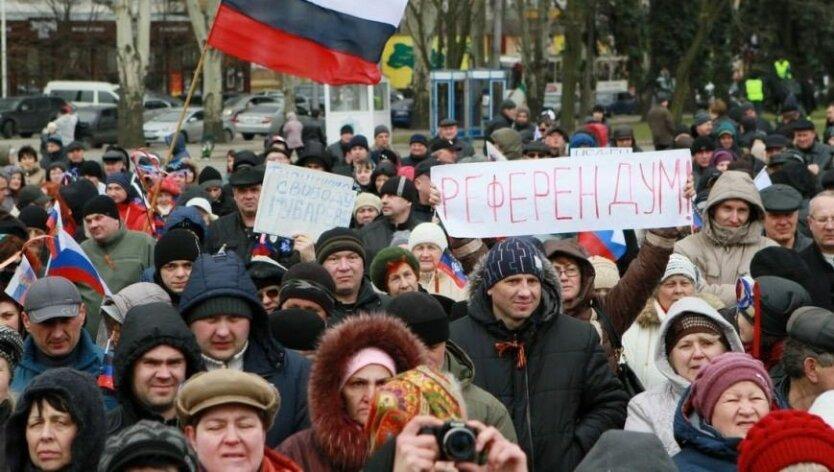 Сепаратисты Донбасса2