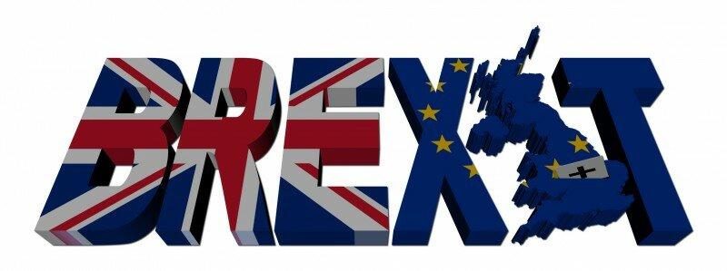 Brexit Брексит