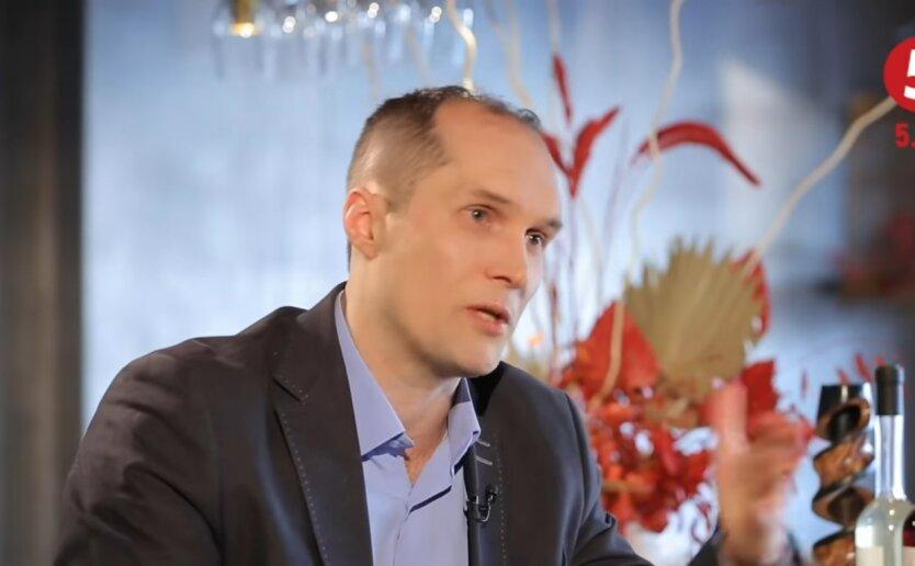 Юрий Бутусов, вагнеровцы, ГБР Украины