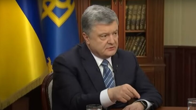Петр Порошенко,Государственное бюро расследований,Порошенко вызвали на допрос в ГБР
