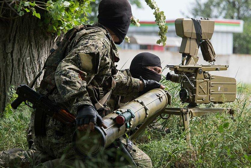 сепаратисты Донбасса7