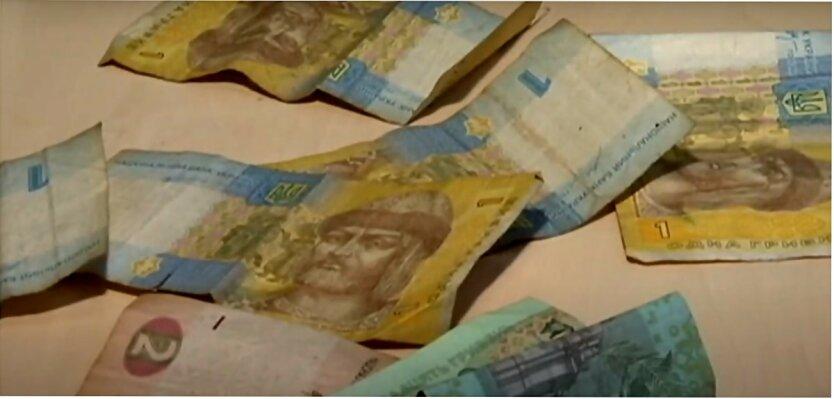 Украинская гривна, Курс валют, Прогноз на курс валют, Девальвация гривны