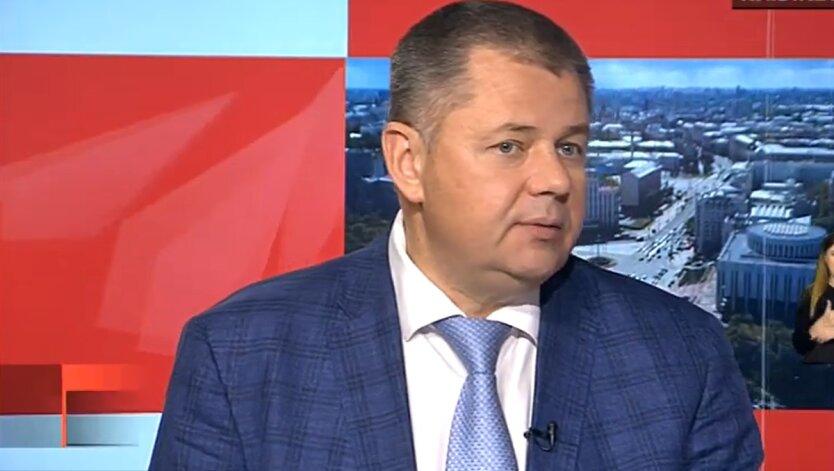 Сергей Броневицкий, строительство метро, Троещина