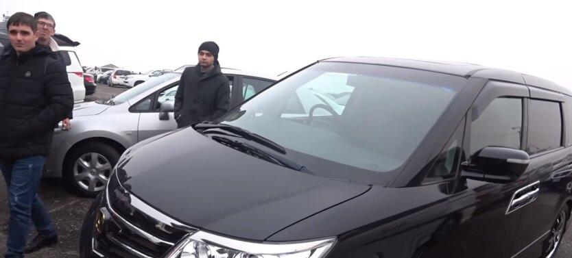 Рынок авто, новый налог на продажу авто, эксперт Олег Назаренко