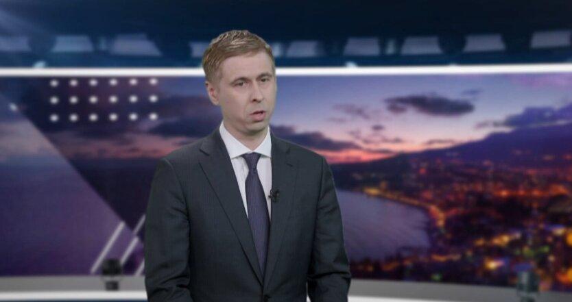 МинВОТ, Игорь Яременко, Донбасс, Крым