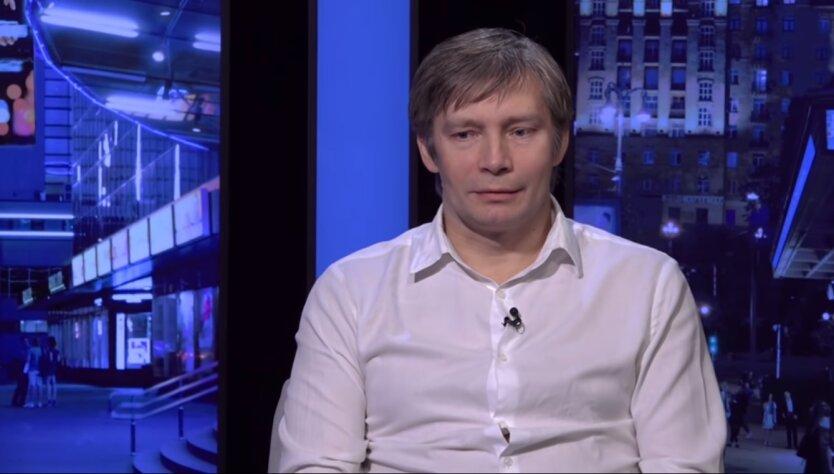 Даниил Монин, госбюджет на 2021 год, ведомства Украины