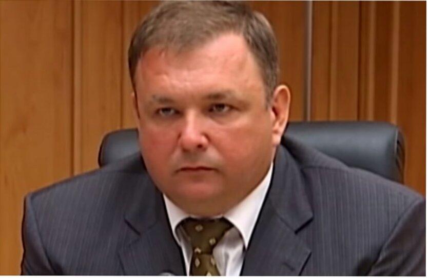 Конституционный суд, Станислав Шевчук, Скандал в КСУ