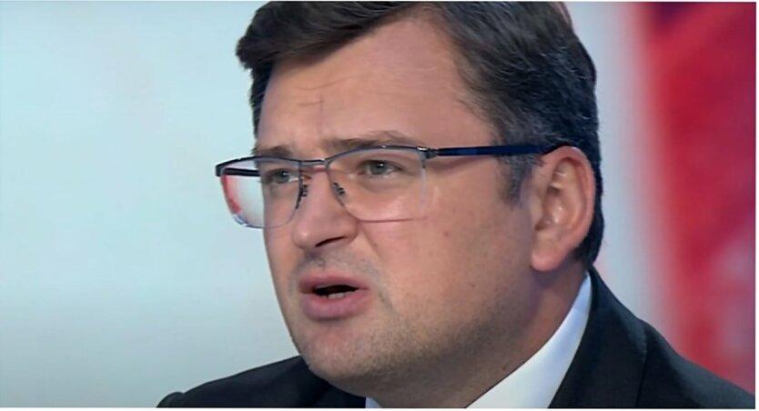 Евроинтеграция Украины, Дмитрий Кулеба, Оккупация Украины, Будущее Украины