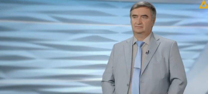 Николай Шамбир, Минсоцполитики, назначение пенсий украинцам