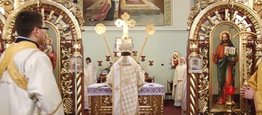 Аваков рассказал, как наказали священников за нарушение карантина