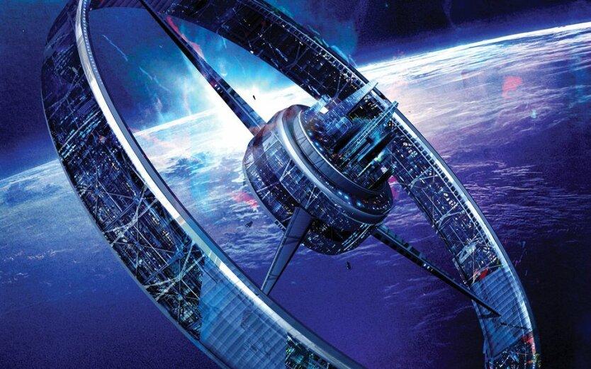 Як орбітальне виробництво у космосі призведе до зміни глобального соціально- економічного ладу