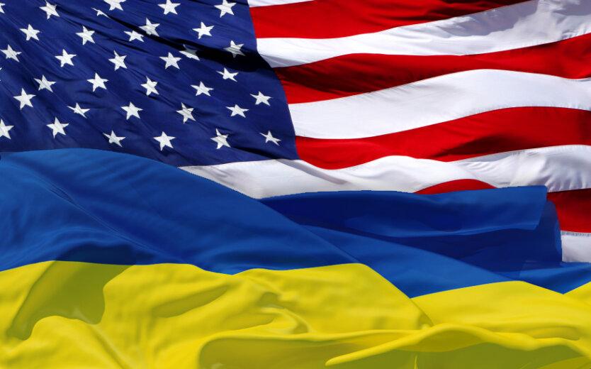 Украина_США