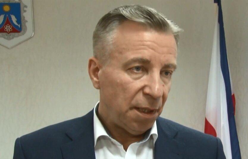 «Вице-премьер» аннексированного Крыма Павел Королев