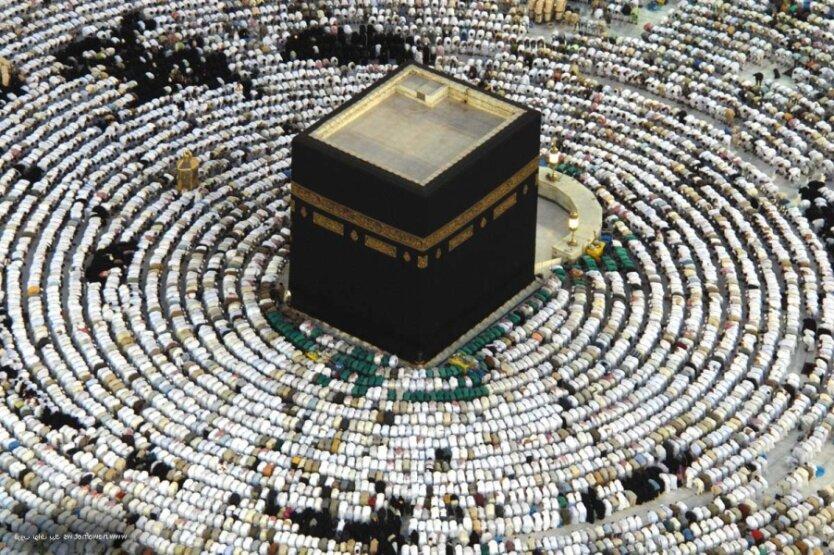 ислам_Мекка