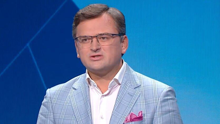 дмитрий кулеба, безвиз украина ес, коррупция в украине