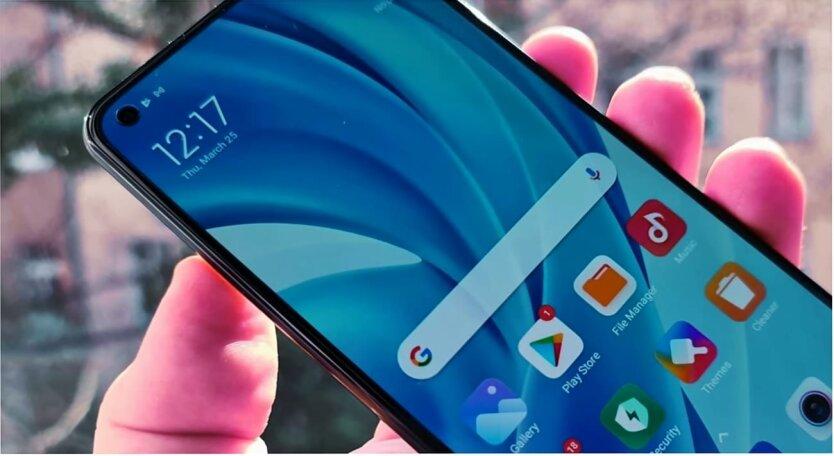 Компания Xiaomi, Смартфоны от Xiaomi, Xiaomi Mi 11 Lite, Самый тонкий смартфон Xiaomi