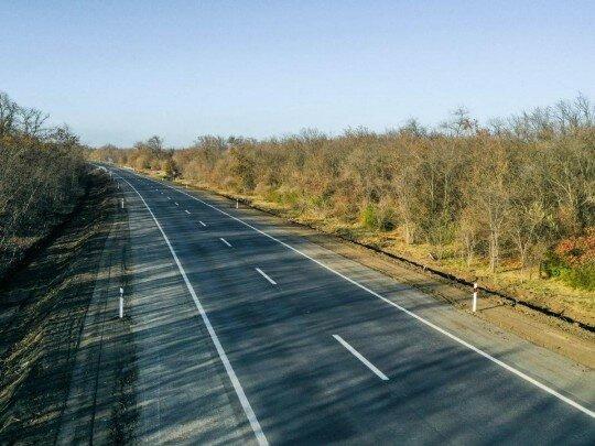 В 2020 году «Укравтодор» улучшил проектирование дорог и усилил контроль качества дорожных работ