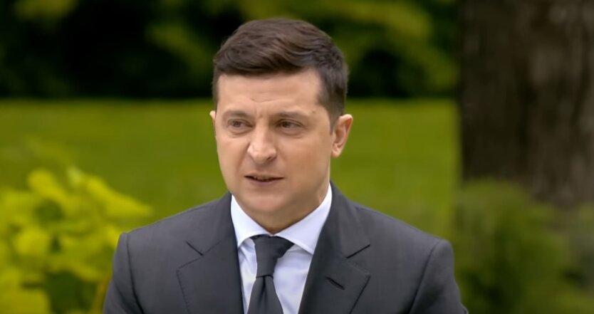 Владимир Зеленский, минималка, зарплата