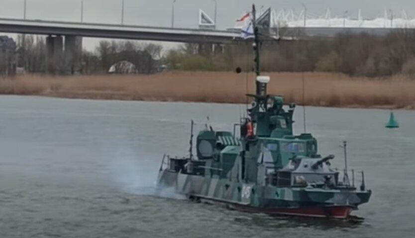 Российские корабли, Россия, Черное море