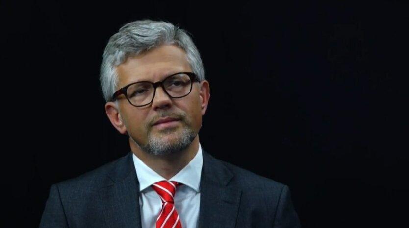 Андрей Мельник, Посол Украины в Германии