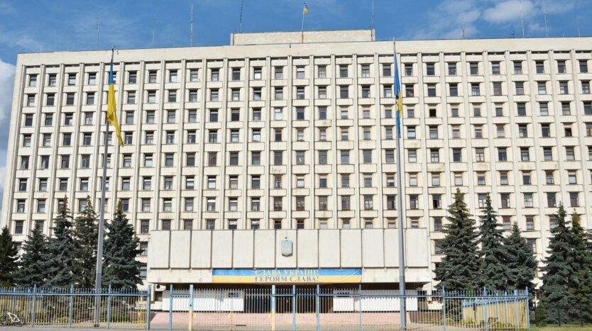 Скандал в Киевской области: 7 депутатов «Слуги народа» сорвали заседание облсовета