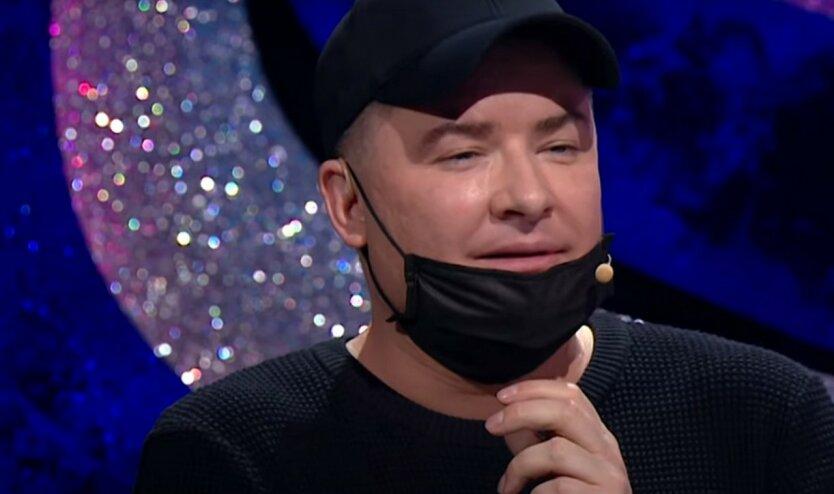Данилко пожаловался на Полякову и Каменских