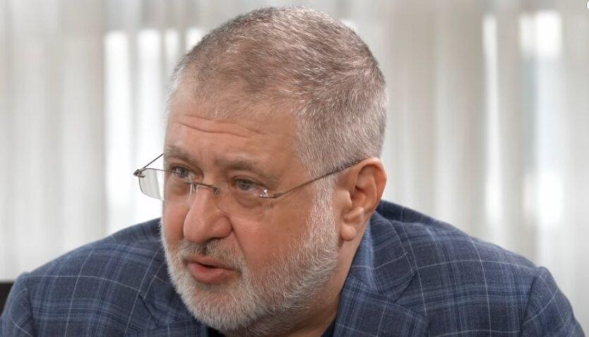 Суд, Игорь Коломойский, ПриватБанк, НБУ
