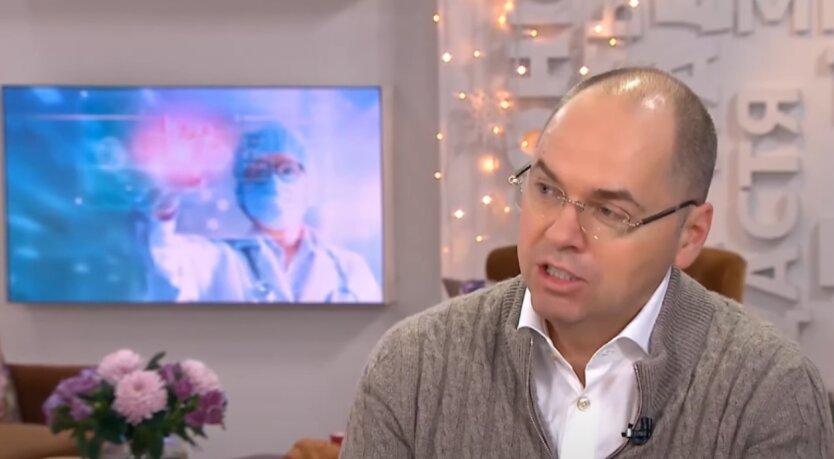 Максим Степанов, вакцина, COVID-19