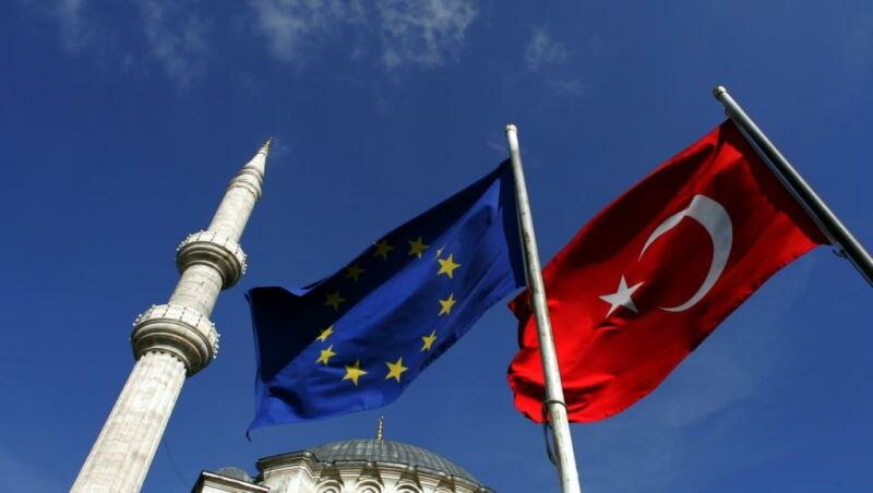 Турция_ЕС