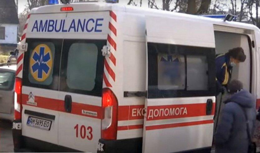 В Украине растет количество заболевших коронавирусом