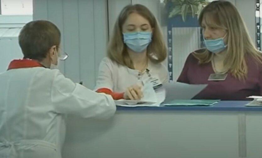 Украинцам показали новую статистику заболевших коронавирусом за сутки