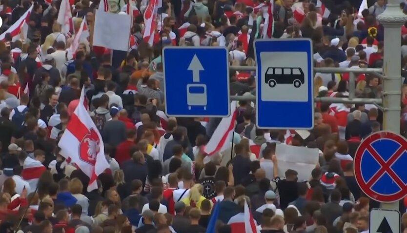 Антиправительственный митинг в Беларуси,Александр Лукашенко,Протесты в Беларуси