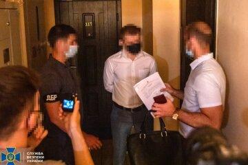 СБУ заявила о разоблачении масштабной коррупции в АРМА