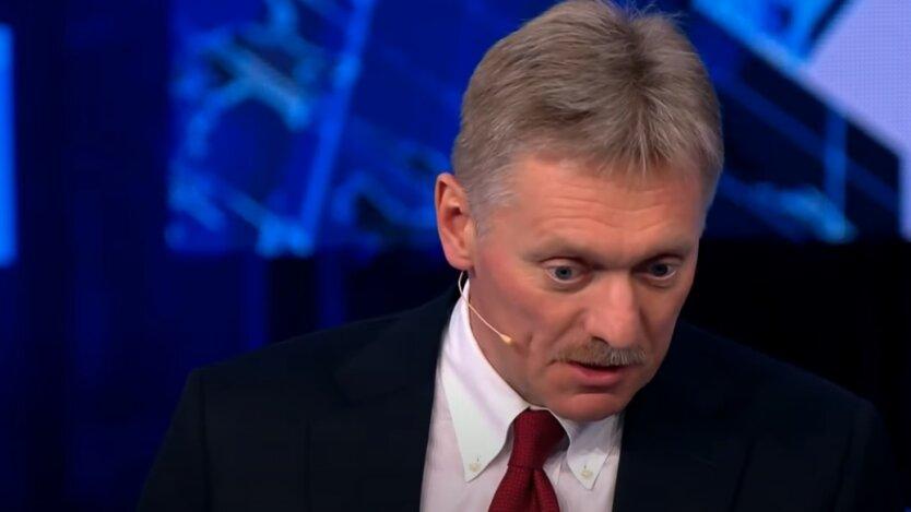 Дмитрий Песков,  Владимир Путин, Петр Порошенко