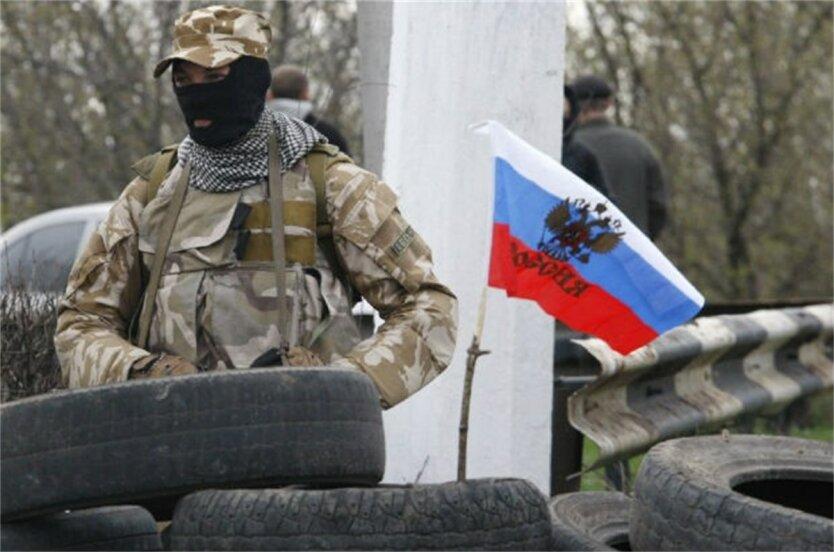 Путин отправил в «ЛДНР» мощные оккупационные войска