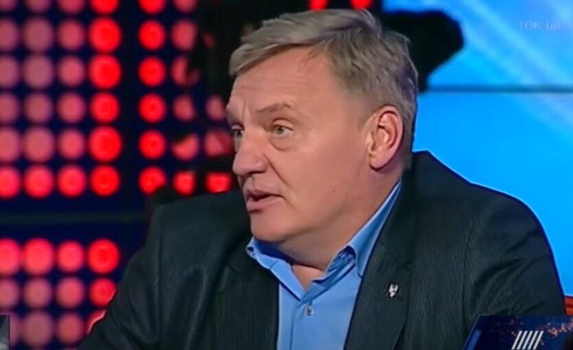 Юрий Грымчак