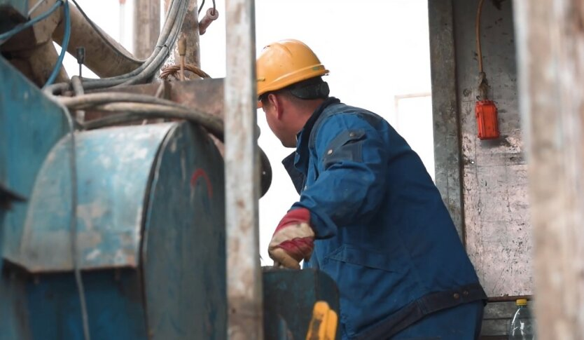 Газ в Украине, Донецкоблгаз, Павел Кириленко, Поставки газа в Донецкую область