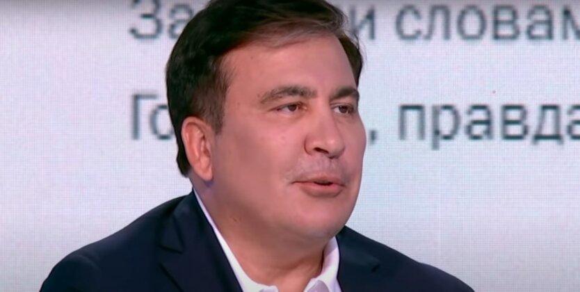 Михаил Саакашвили,Национальный совет реформ,Владимир Зеленский,судебная реформа